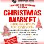 FoGMs Christmas Market