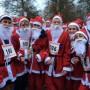 Marlow's Santa Fun Run