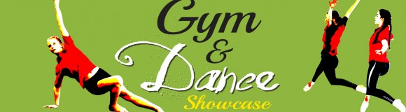 Gym & Dance Showcase – 26th February