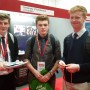 UCAS Higher Education Exhibition